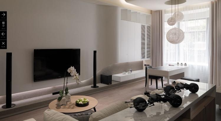 meubles de salon 96 idees pour l interieur moderne en photos superbes salon 1 96