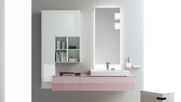 meuble salle de bain en couleur 25