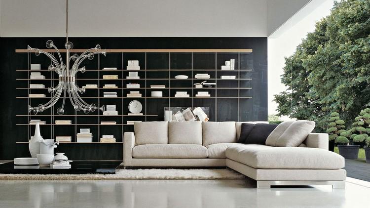 salon design 50 idees sur le mobilier
