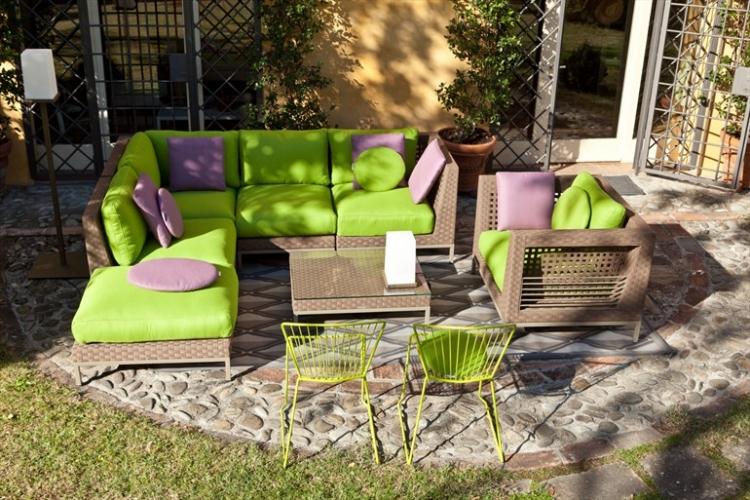 55 idees de meubles de jardin pour creer un coin repas et de detente