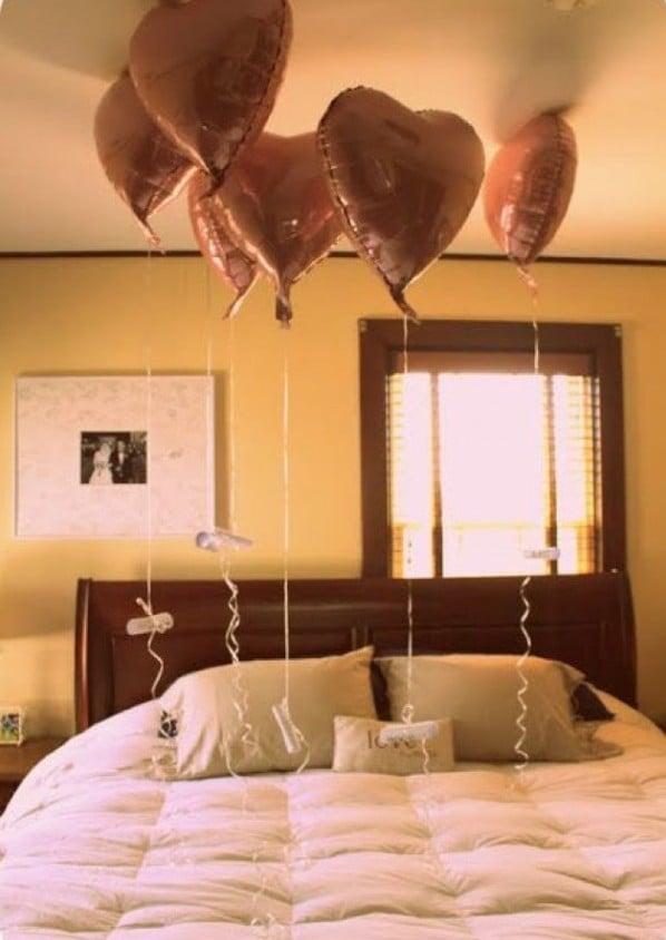 20 Ides Dcoration Facile Et Rapide Pour La St Valentin