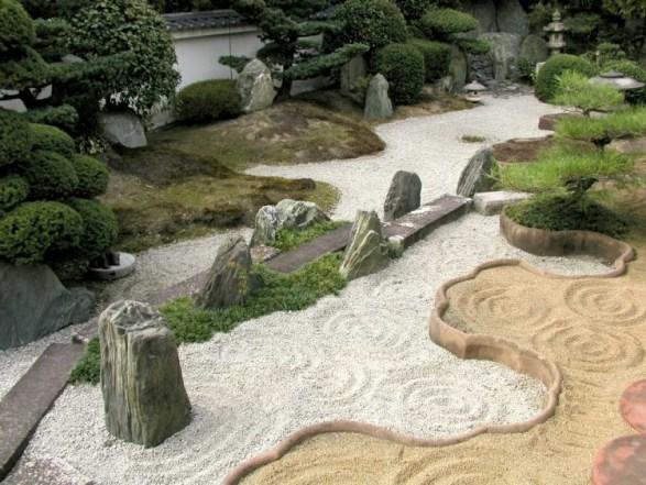 """Résultat de recherche d'images pour """"jardin feng shui"""""""