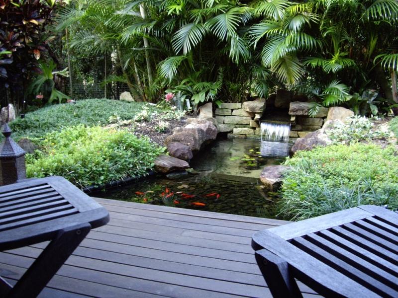 Amnagement Petit Jardin En 55 Photos Fascinantes