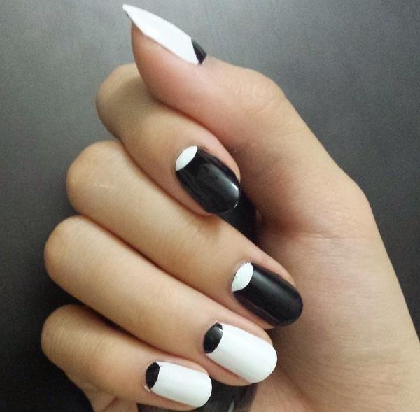 vernis-shellac-idee-deco-ongles-noir-blanc