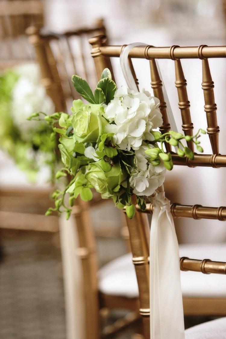 105 Ides Dcoration Mariage Fleurs Sucreries Et Bougies