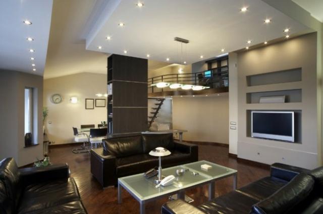 Luminaire Salon Lampes Et Suspensions En 29 Ides
