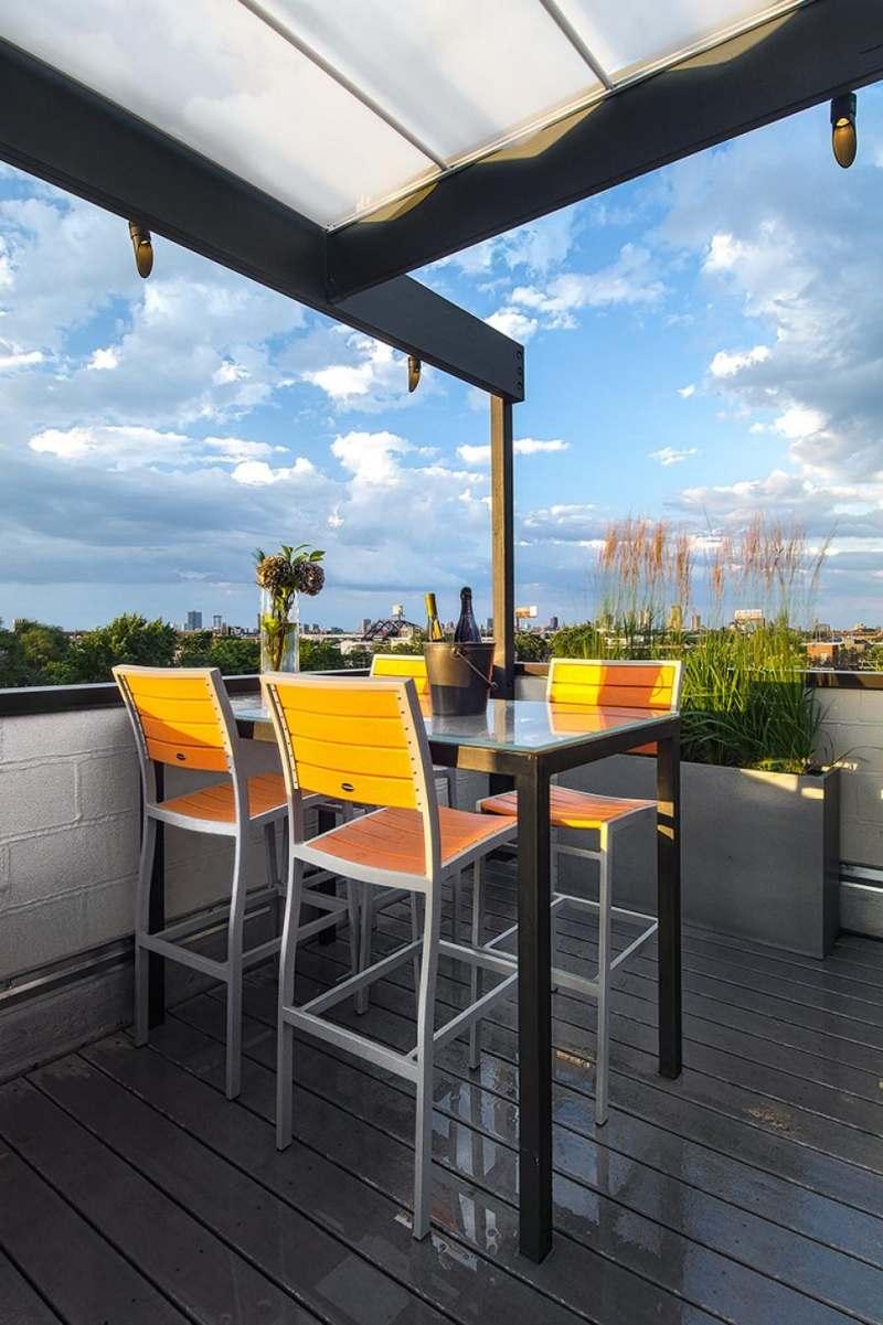 Terrasse Extrieur Amnagements Et Dco En 53 Ides