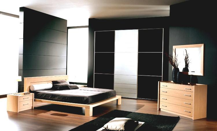 chambre moderne en 99 idees de meubles