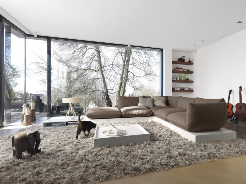 salon design inspirees par les maisons