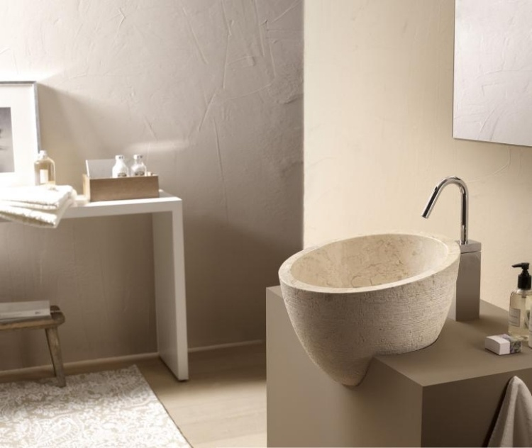 Vasque Design En 37 Exemples Pour La Salle De Bains Moderne