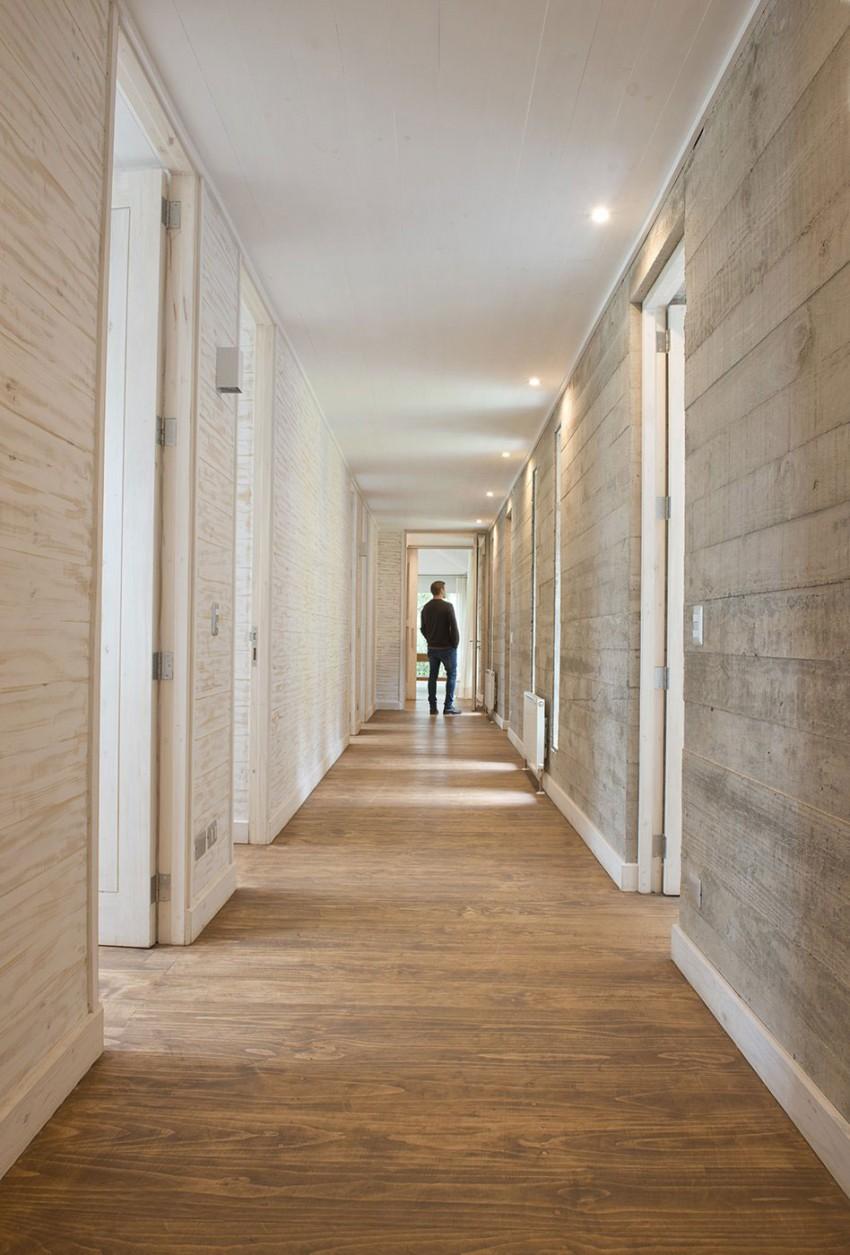 RP House Maison En Bois Moderne Avec Vue Imprenable