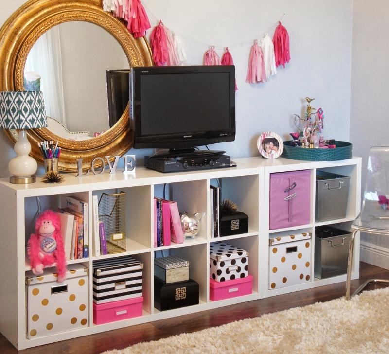 étagères Ikea Kallax 55 Idées Cool Pour Les Détourner De