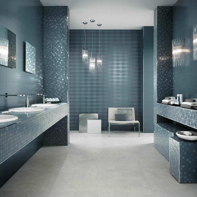 revetement mural salle de bain 55