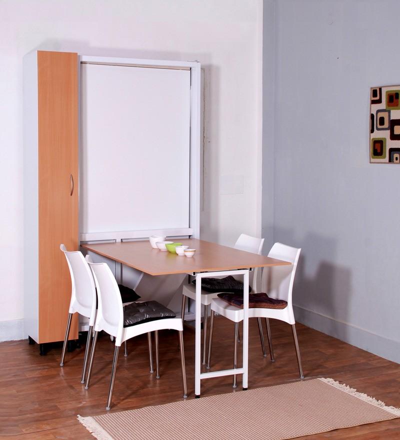 Table Gain De Place 55 Ides Pliantes Rabattables Ou