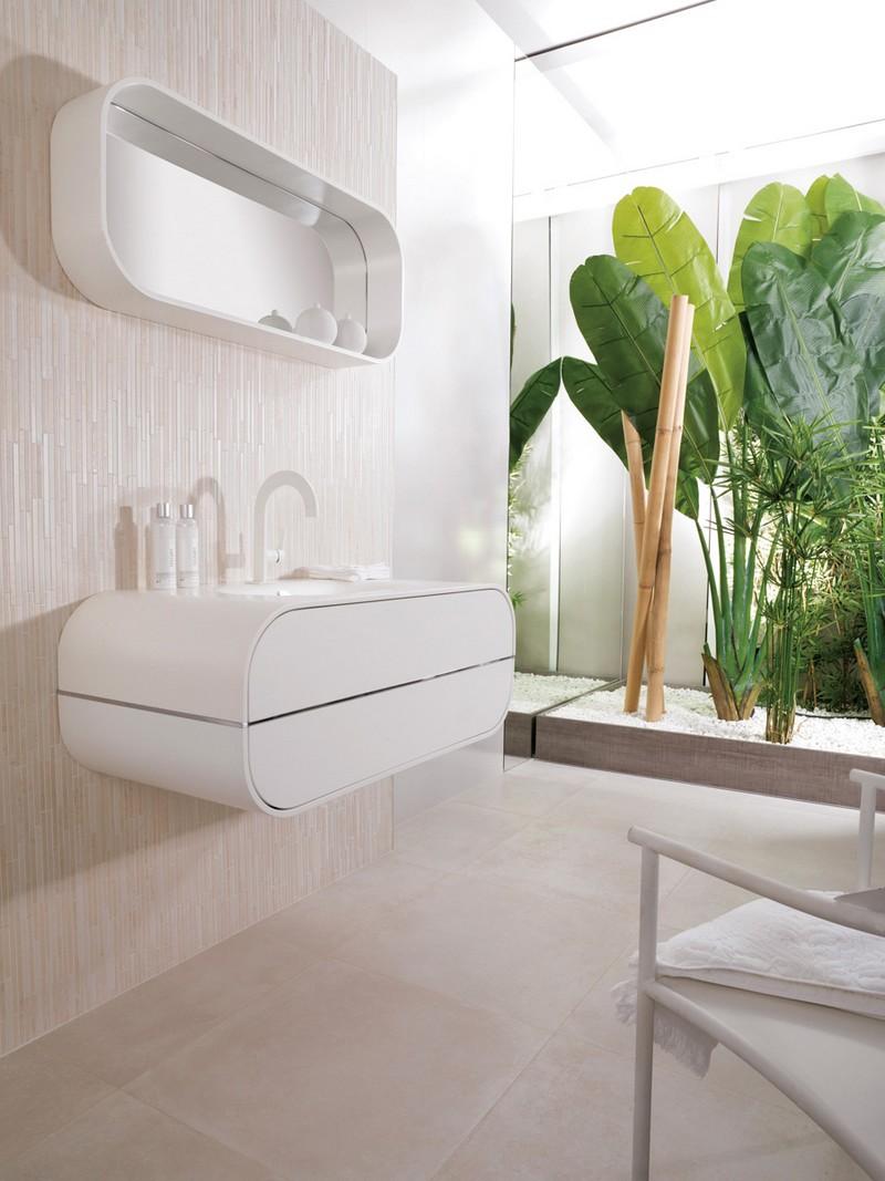 decoration salle de bain zen creer le