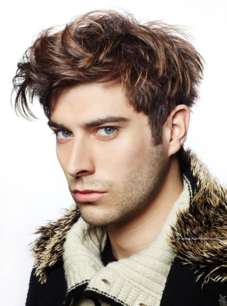 coupe-cheveux-homme-2016-coiffure-sauvage