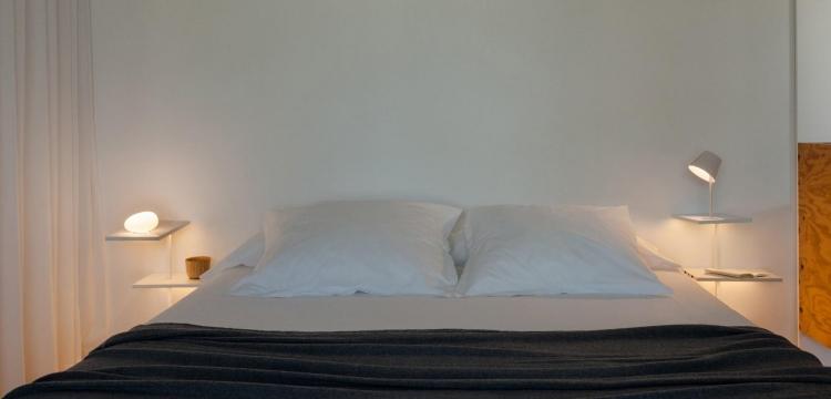 Luminaire Chambre Adulte De Style Minimaliste Par Vibia