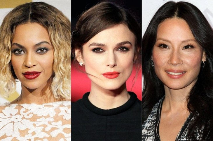 comment se maquiller les yeux selon-forme-idées-célébrités