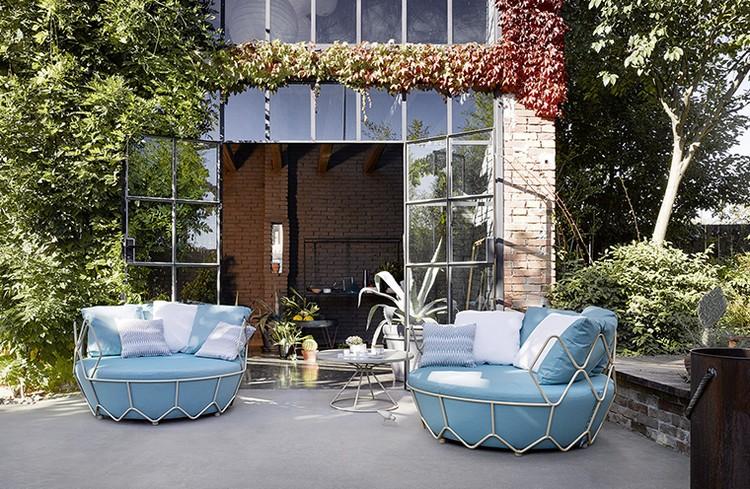 Mobilier De Jardin Design Pour Profiter Pleinement Du