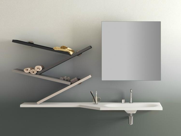 Lavabo Salle De Bain De Design Italien Moderne En 35 Idees