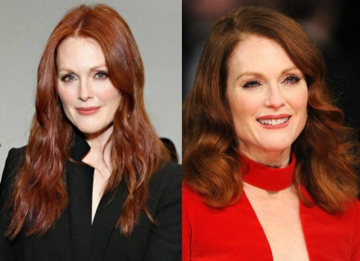 cheveux-cuivre-tendance-2016-julianne-moor-brushing-naturel