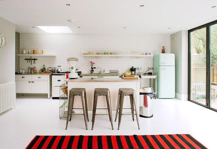 cuisine style industriel idees de