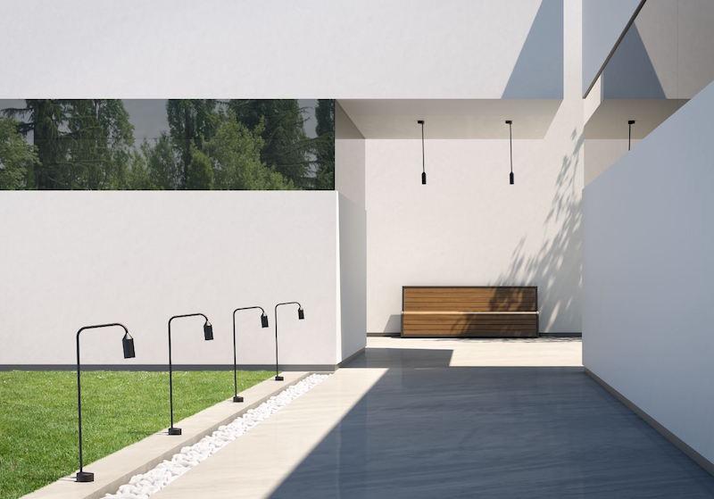 eclairage jardin et terrasse reussi 10 idees originales par les top marques