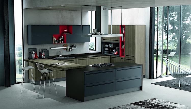 image de cuisine moderne une galerie