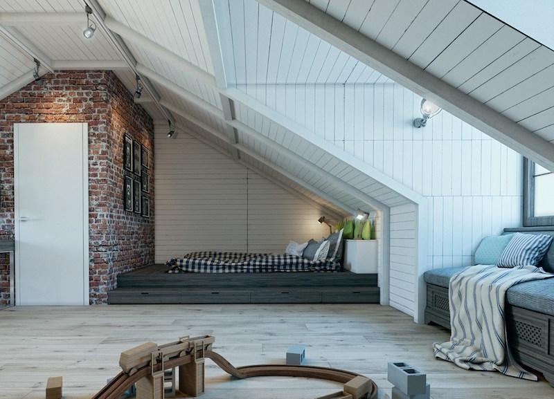 Chambre Denfants Des Rves Ides De Design Et Dcoration