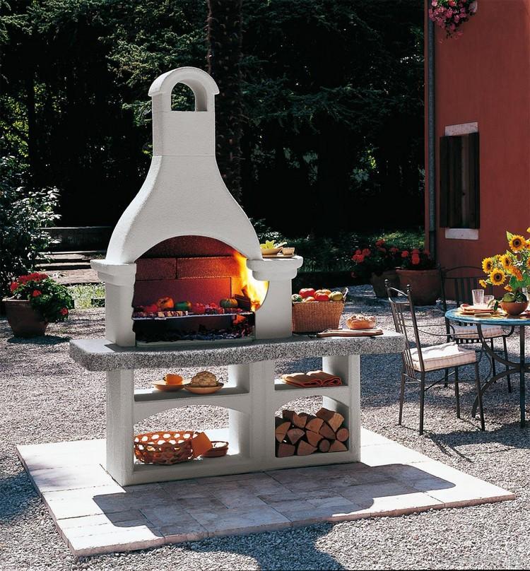 Fabriquer Un Barbecue Original En 23 Ides Cratives