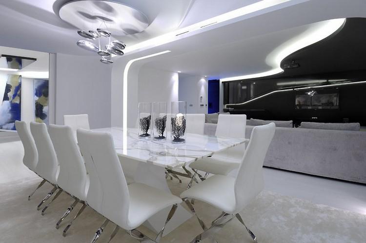 meuble salle a manger moderne en 18