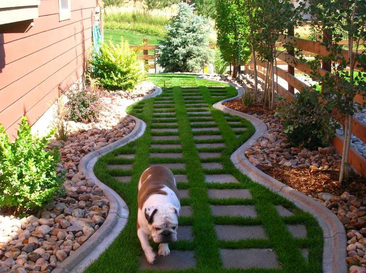 bordures de jardin 40 des designs les