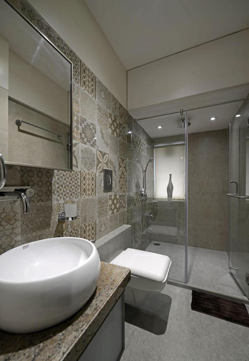 salle de bain design 2016 les