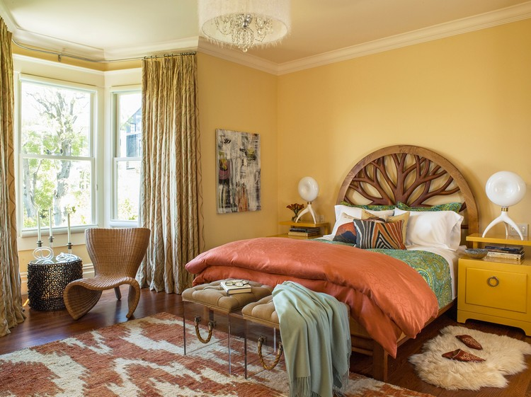 Chambre Cocooning Et Ambiance Cosy En 15 Ides Tendance