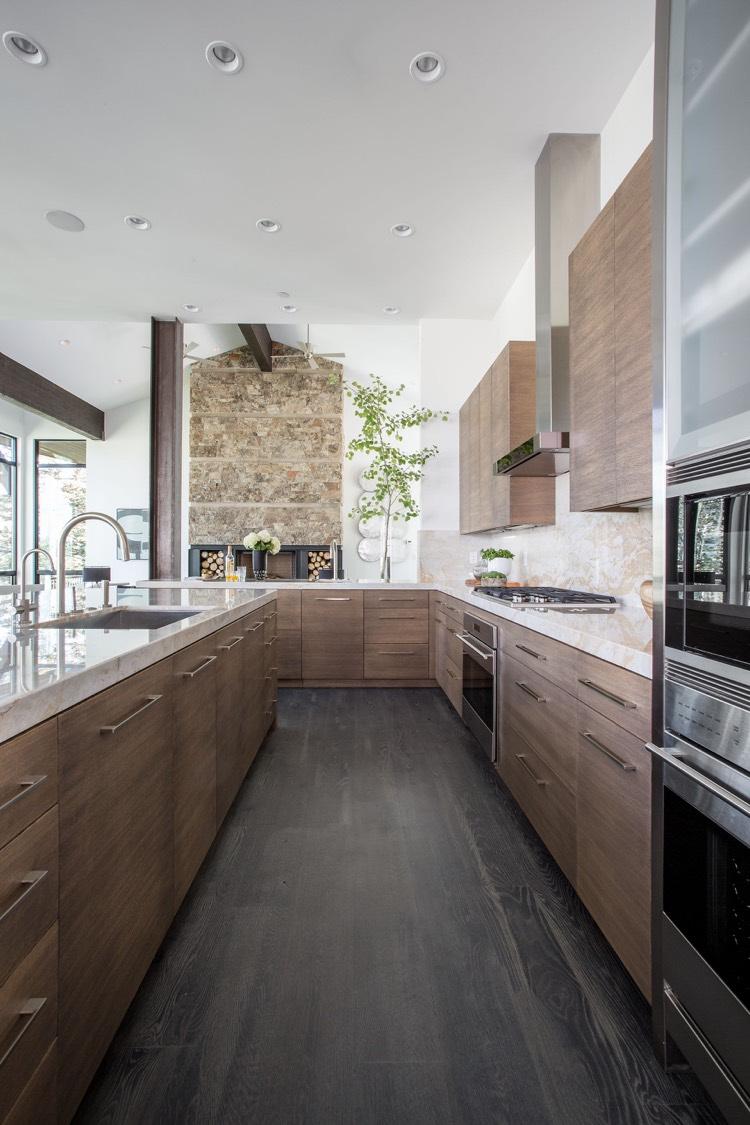 Ide Dco Cuisine Moderne Pour Trouver Le Design Qui Nous