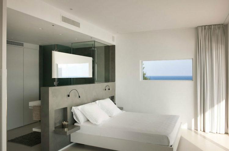 Chambre Avec Salle De Bain S Inspirer De Certains Des Meilleurs Hotels