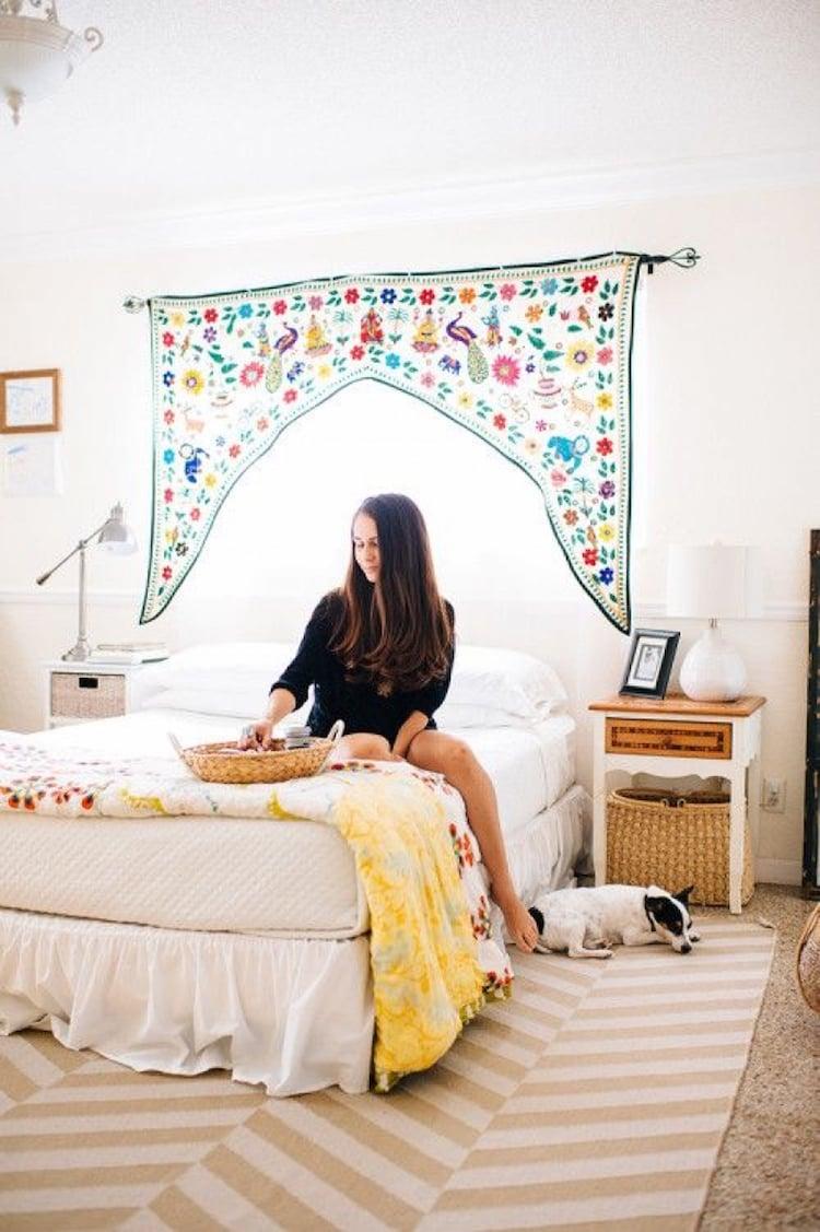 DIY Dco Chambre Ado Fille En 18 Ides Qui Revisitent Le