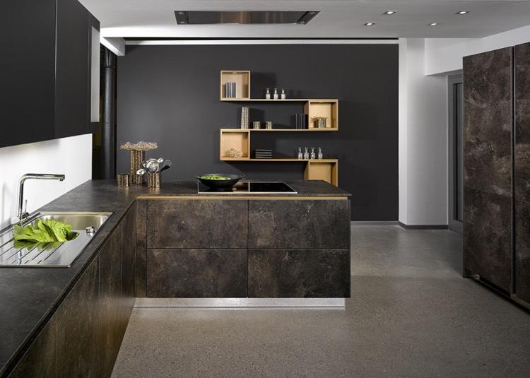 quelle couleur de mur pour une cuisine