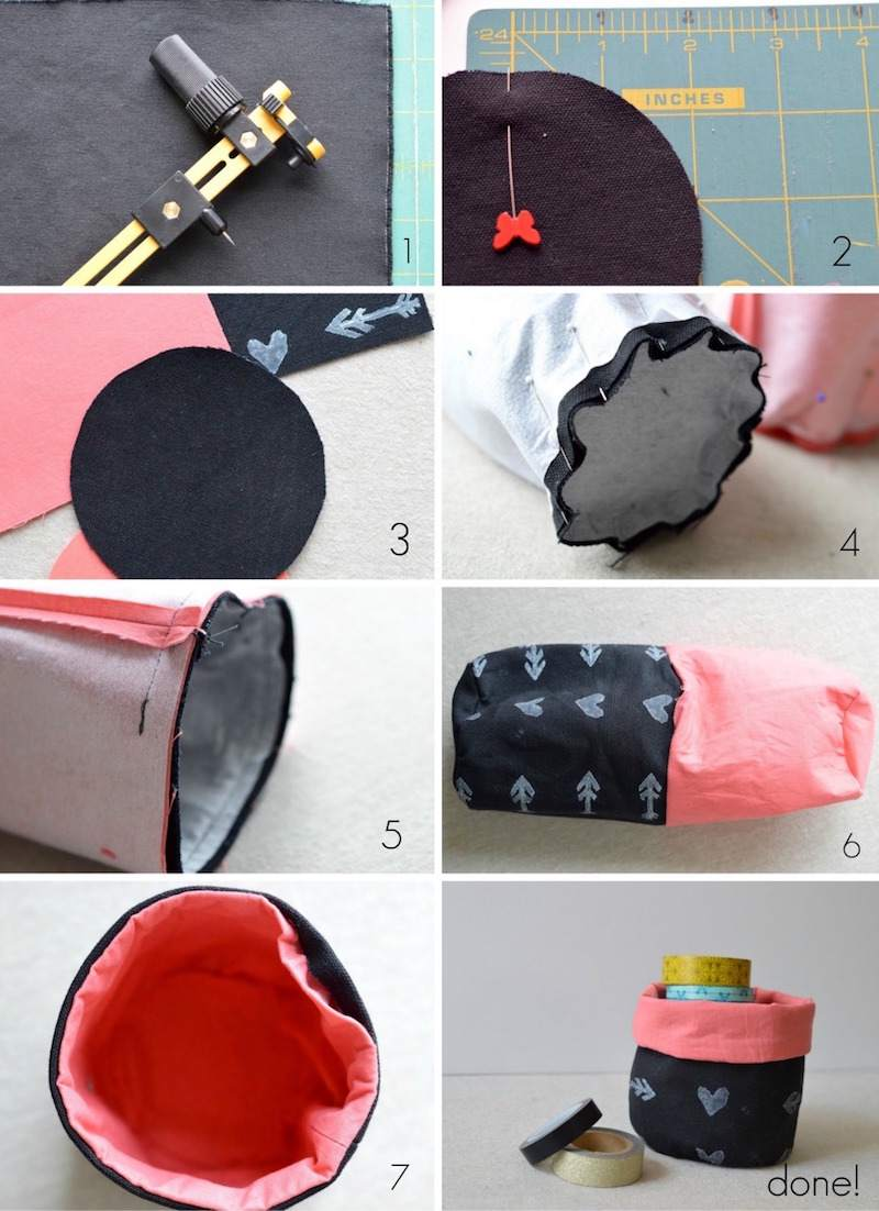 creation tissu facile 30 idees d