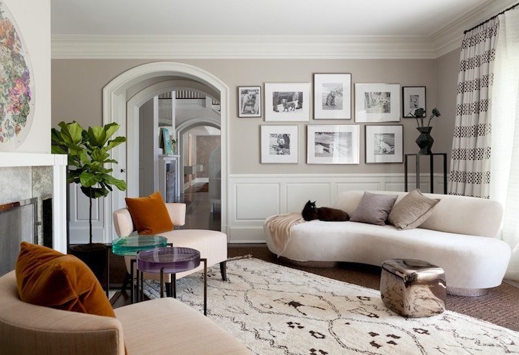 Awesome Many Homeowners Choose Gray As The Main Shade For Their Rooms But Do Not  Know How To Make It Work. Since It Is A Rather Monotonous Color, ... Part 29