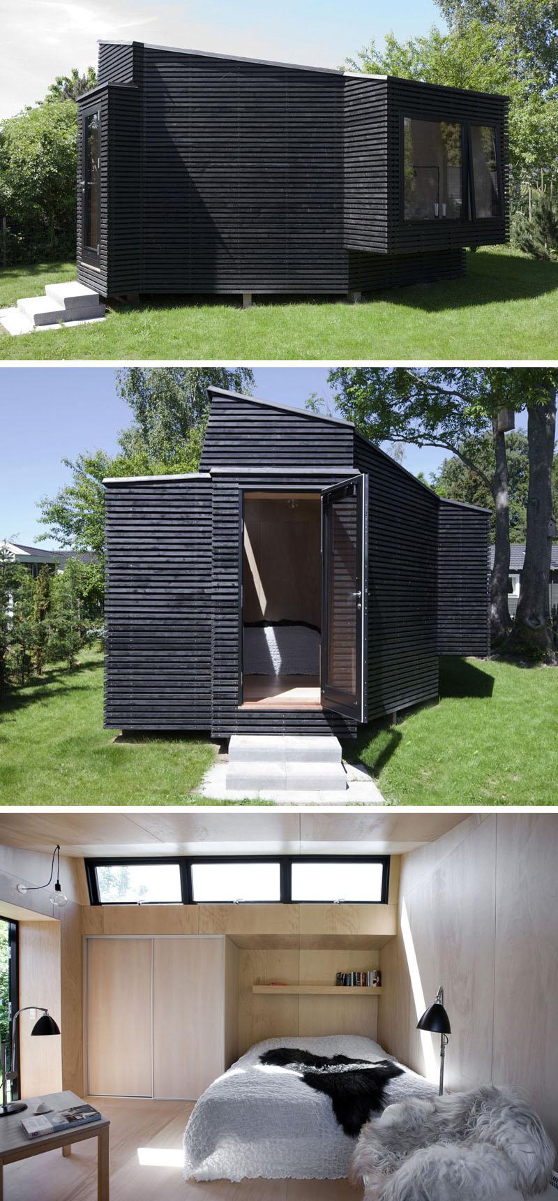 maison de jardin habitable 14 abris