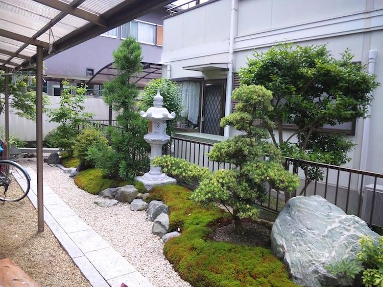 Creer Jardin Japonais Awesome Ides Pour Vous Crez Un