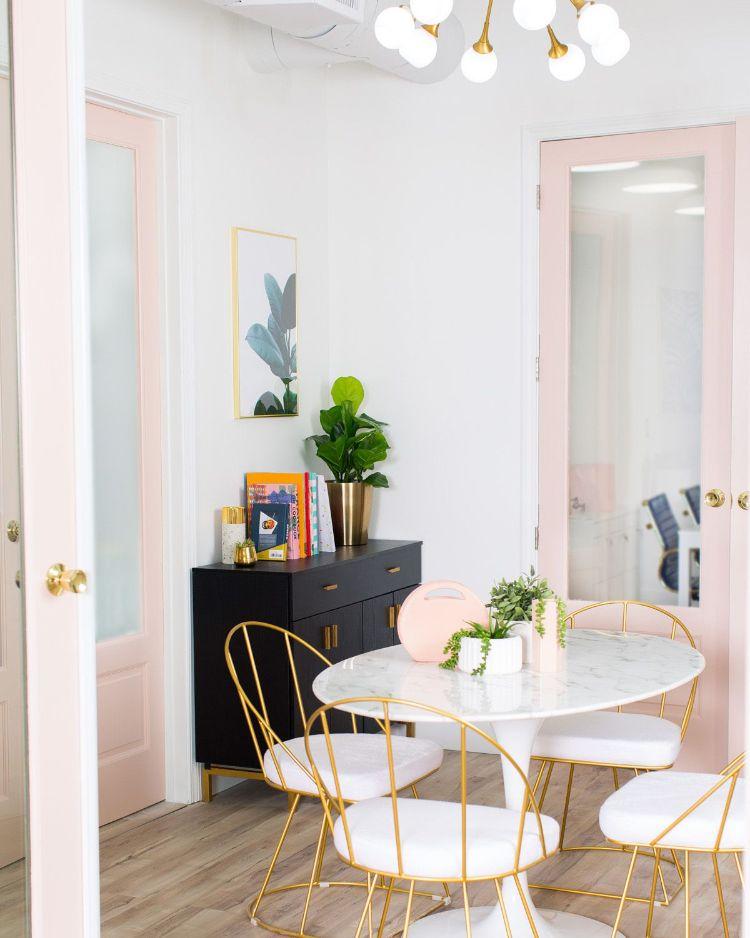 appartement et amenagement espace