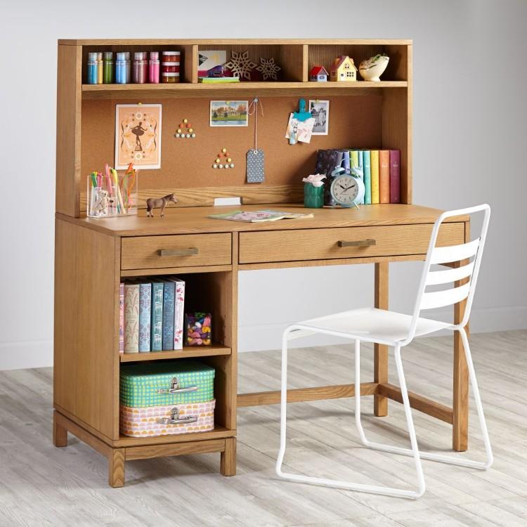 comment fabriquer un bureau pour enfant