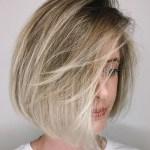 Coiffure Pour Cheveux Fins Les Meilleurs Looks Qui Font Monter Le Volume