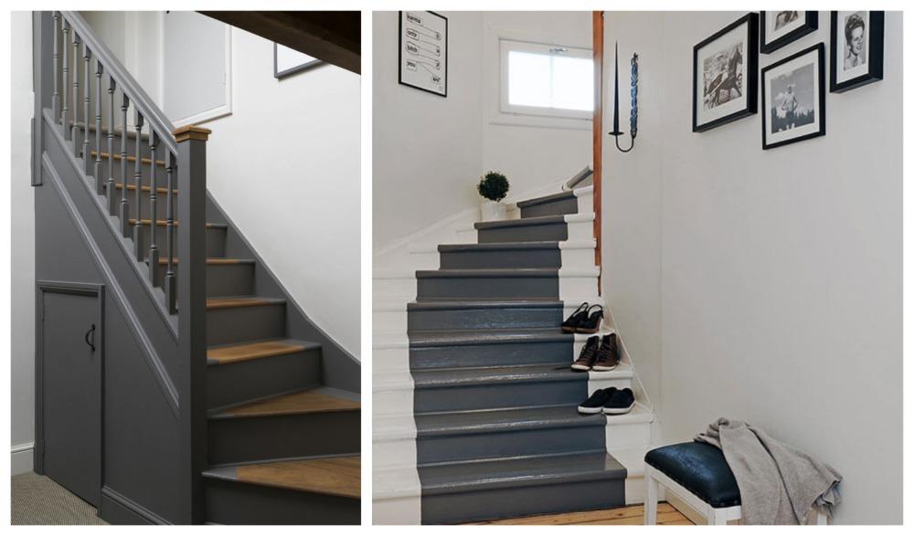 escalier peint idees pour reussir la