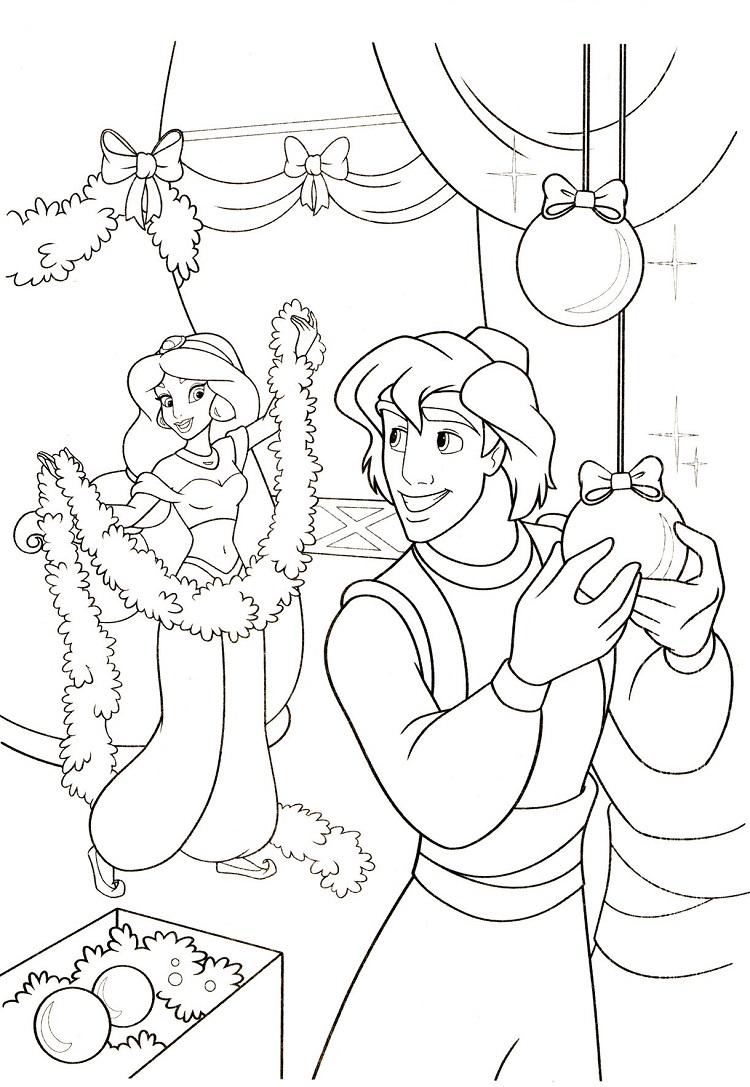 Dessin Princesse Disney A Imprimer Gratuit - entereny
