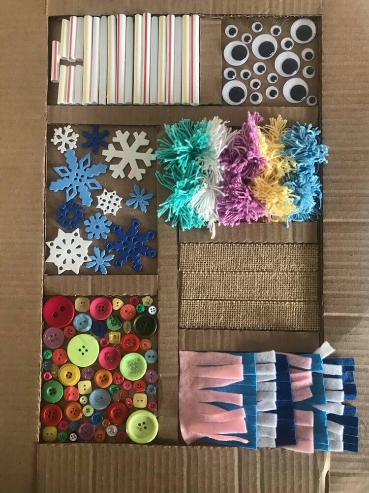https deavita fr brico diy tableau activites bebe montessori fabriquer