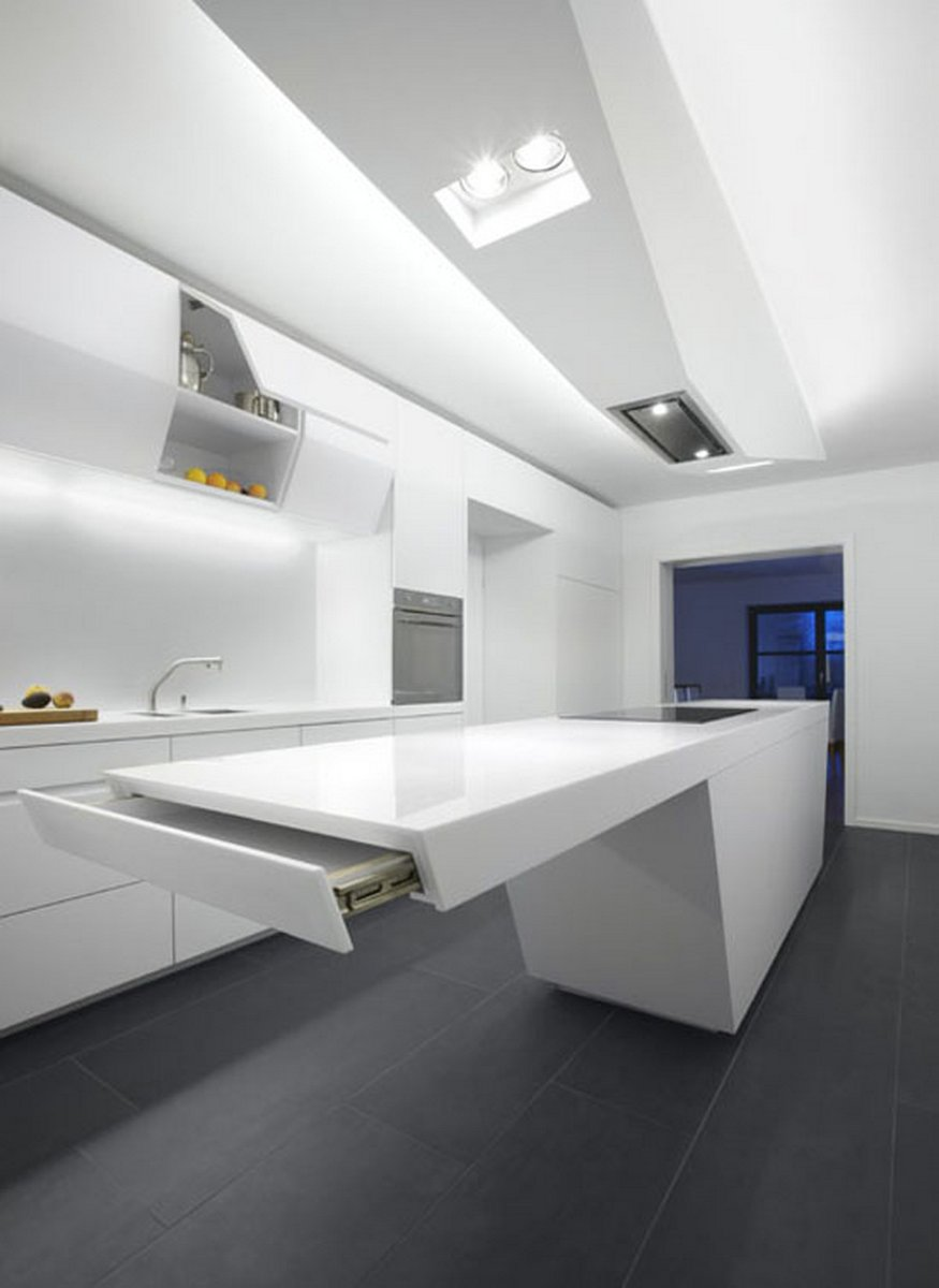 title | Modern Minimalist Kitchen Design