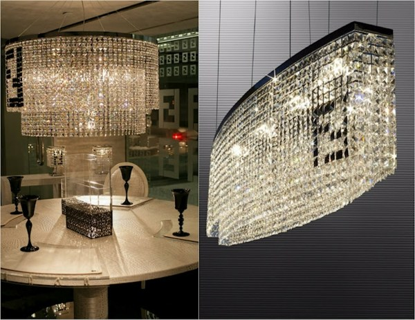 Luxury Modern Furniture By Fendi Audiocablefo Light Collections